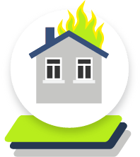 icona antincendio